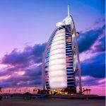 UAE building